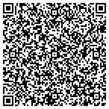 QR-код с контактной информацией организации ЦЕНТР ОБРАЗОВАНИЯ № 429