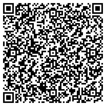 QR-код с контактной информацией организации ОКТЯБРЬ, ЗАВОД, ООО