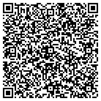 QR-код с контактной информацией организации АЗОВРЕЛЕ, ПП, ГП