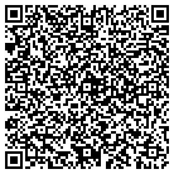 QR-код с контактной информацией организации ГИДРОМАШ, ЗАО