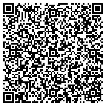 QR-код с контактной информацией организации ШКОЛА ЗДОРОВЬЯ № 449