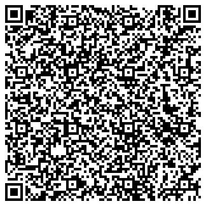 QR-код с контактной информацией организации Московская фабрика мебели