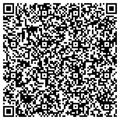 QR-код с контактной информацией организации Отдел МВД России по району Соколиная гора