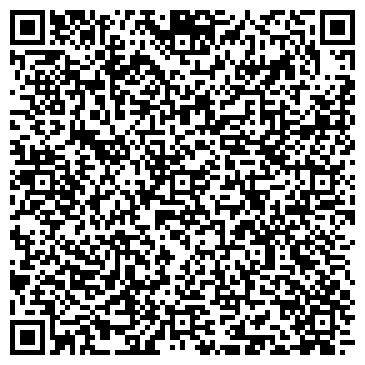 QR-код с контактной информацией организации Хоз-Строй-Маг