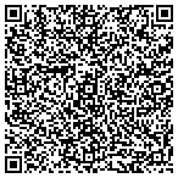 QR-код с контактной информацией организации Подразделение по делам несовершеннолетних
