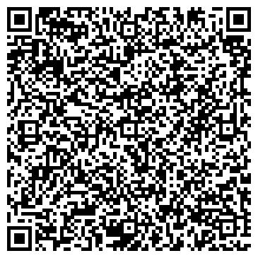 QR-код с контактной информацией организации ИП Ширина Н.А.