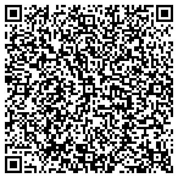 QR-код с контактной информацией организации АФИНА-ЭКСПЕРТ, ЭКСПЕРТНО-ОЦЕНОЧНАЯ ФИРМА