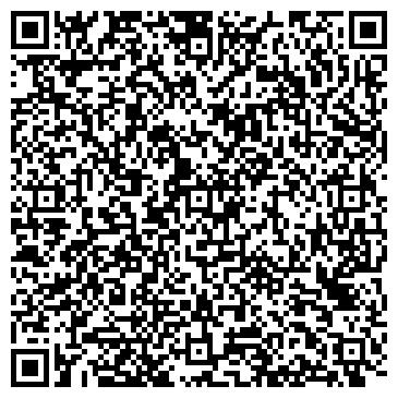 QR-код с контактной информацией организации МИР ШИТЬЯ