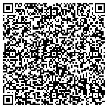 QR-код с контактной информацией организации АЗОВСТАЛЬ, МЕТАЛЛУРГИЧЕСКИЙ КОМБИНАТ, ОАО