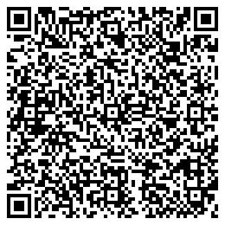 QR-код с контактной информацией организации ГРИГ, ООО