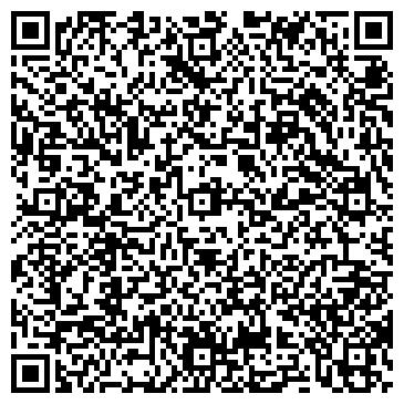 QR-код с контактной информацией организации СОВРЕМЕННОЕ СТРОИТЕЛЬСТВО, ХОЛДИНГОВАЯ ГРУППА