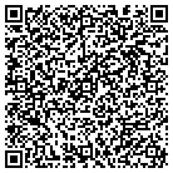 QR-код с контактной информацией организации ИМИДЖ СИСТЕМ