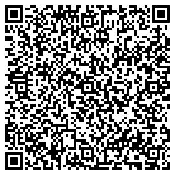 QR-код с контактной информацией организации ЭКЗОТИЧЕСКАЯ КОЖА