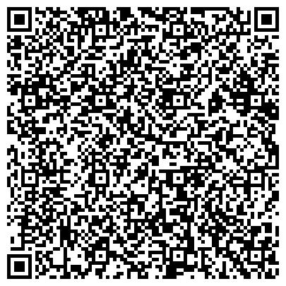 QR-код с контактной информацией организации ДИРЕКЦИЯ ЕДИНОГО ЗАКАЗЧИКА (ДЕЗ) РАЙОНА СОКОЛИНАЯ ГОРА