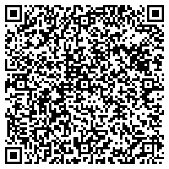 QR-код с контактной информацией организации ДНК-КЛИНИКА+