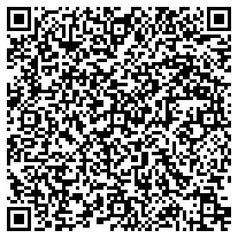 QR-код с контактной информацией организации ЭЛЕКТРОБЫТПРИБОР, ОАО