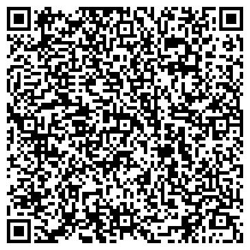 QR-код с контактной информацией организации ПРЕДПРИЯТИЕ СТРОИТЕЛЬНЫХ МАШИН, ОАО