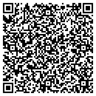 QR-код с контактной информацией организации ЗАО КАУЧУК