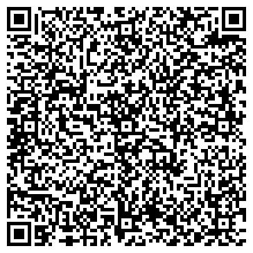 QR-код с контактной информацией организации АЗОВМЕТАЛЛООБМЕН, МАЛОЕ ЧП