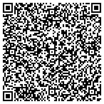 QR-код с контактной информацией организации МАРИУПОЛЬСКАЯ ЭКСКАВАЦИЯ, ЗАО