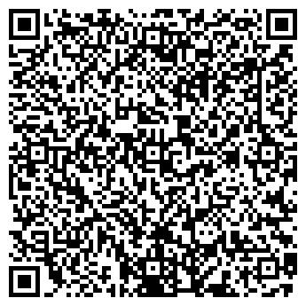 QR-код с контактной информацией организации МАРГАНЕЦКИЙ ГОК, ОАО