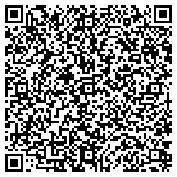 QR-код с контактной информацией организации Десана