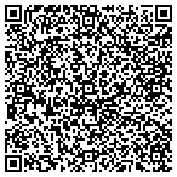 QR-код с контактной информацией организации Дополнительный офис № 5281/0749