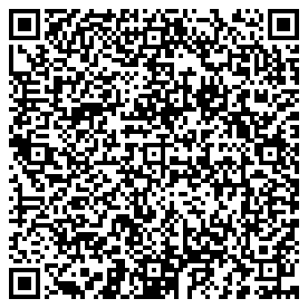 QR-код с контактной информацией организации Добрый сервис