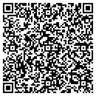 QR-код с контактной информацией организации TRUVOR