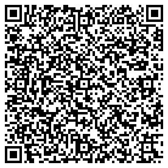 QR-код с контактной информацией организации КАБАНОВА Н.В., СПД ФЛ
