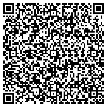 QR-код с контактной информацией организации ПРОФИ-ПРЕСС, ООО