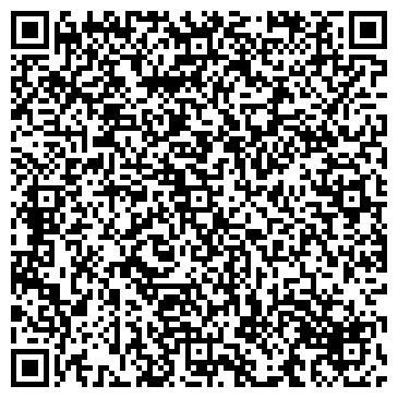 QR-код с контактной информацией организации МАКУГЛЕКОКССБЫТ, ОБОСОБЛЕННОЕ ПОДРАЗДЕЛЕНИЕ