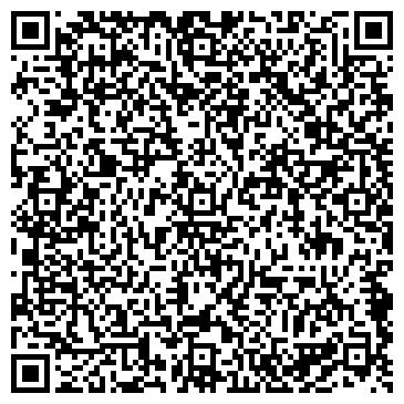 QR-код с контактной информацией организации АВТОБАЗА, ОБОСОБЛЕННОЕ ПОДРАЗДЕЛЕНИЕ