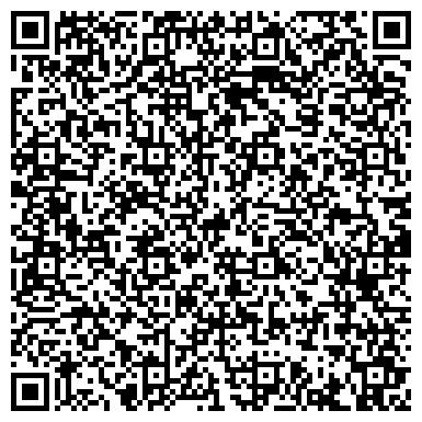 QR-код с контактной информацией организации ДОБРОВОЛЬНАЯ АССОЦИАЦИЯ РИЭЛТОРОВ МОСКОВСКОГО РЕГИОНА