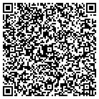QR-код с контактной информацией организации МЕТАЛЛУРГРЕМОНТ, ЗАО