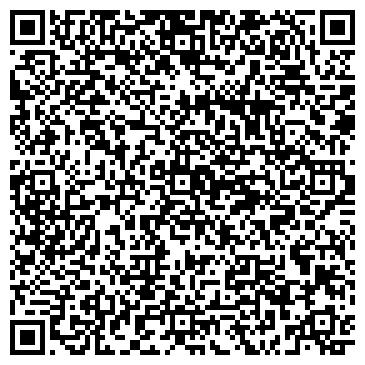 QR-код с контактной информацией организации ПЕРФОПРЕСС, МАКЕЕВСКИЙ ЗАВОД, ООО