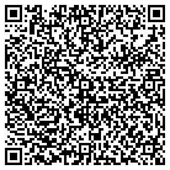 QR-код с контактной информацией организации МАКСИМА БАНК КБ