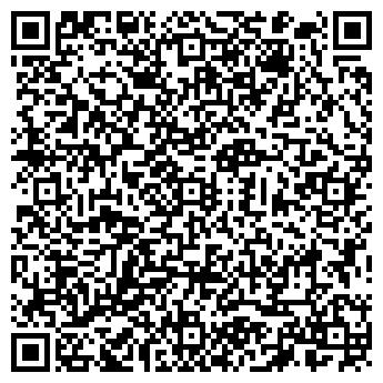 QR-код с контактной информацией организации МЕТАЛЛИСТ, ПК, АОЗТ
