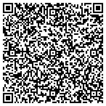 QR-код с контактной информацией организации МОСОБЛИНВЕСТ БАНК КБ