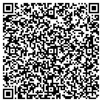QR-код с контактной информацией организации ФЬЮЧЕР БАНК АКБ