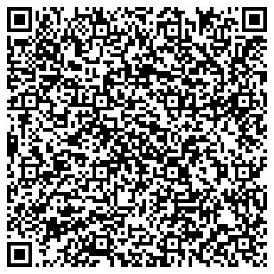 QR-код с контактной информацией организации ЦЕНТР РАЗВИТИЯ РЕБЁНКА - ДЕТСКИЙ САД № 777