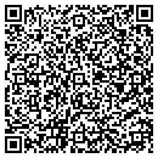 QR-код с контактной информацией организации ООО ПкД Пенза