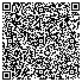 QR-код с контактной информацией организации ДЕТСКИЙ САД № 227