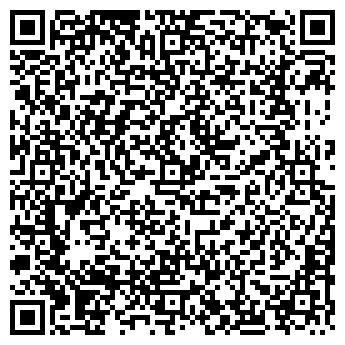QR-код с контактной информацией организации ДЕТСКИЙ САД № 306