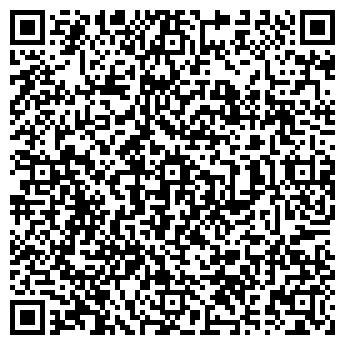 QR-код с контактной информацией организации ДЕТСКИЙ САД № 319