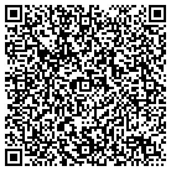 QR-код с контактной информацией организации ДЕТСКИЙ САД № 609
