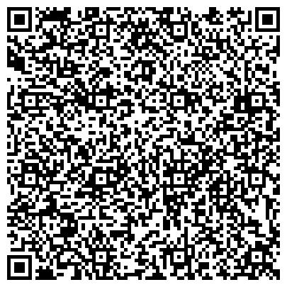 QR-код с контактной информацией организации Региональное объединение церквей евангелиевских христиан-баптистов Республики Башкортостан