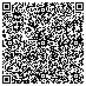 QR-код с контактной информацией организации ДЕТСКИЙ САД № 1176