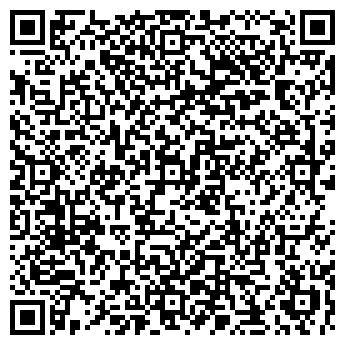 QR-код с контактной информацией организации ДЕТСКИЙ САД № 2416