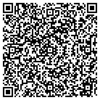 QR-код с контактной информацией организации МЕЧТА, ДЕТСКИЙ САД